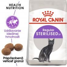 Royal Canin Sterilised37 400g