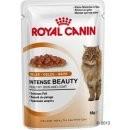 Royal Canin Intense Beauty 12x85g - v želé