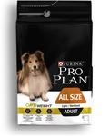 ProPlan MO Dog Opti Weight Adult All Size Light/ Sterilised 3kg