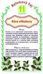 Herbarius kôra vilkakory bylinky 50g