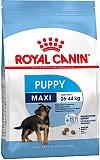 Royal Canin Puppy Maxi 4kg