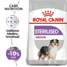 Royal Canin medium sterilised 3kg