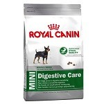 Royal Canin mini digestive care granule 8kg