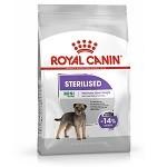 Royal Canin mini granule sterilised 8kg