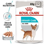 Royal canin CCN wet urinary 12x85g
