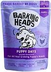 Barking Heads WET Puppy Days GRAIN FREE 300g