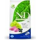 Farmina N&D dog GF adult maxi lamb&blueberry 12kg